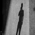 Muž se stínem