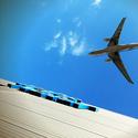 u letiště