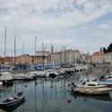 Piranský přístav