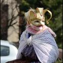 Královna masopustu