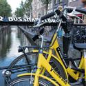 Amstrdamský kanál