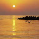 Východ na Jadranu