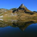 Alpské zrcadlo