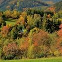 Obklíčení podzimem...
