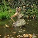 Vodní žena