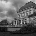 Společenský dům Františkovy Lázně