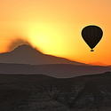 Jitřní balon