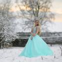 Zimní princezna :-)