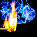 Budiž oheň