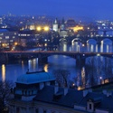 Podvečerní mosty