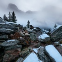Zima v Rockies