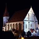 Kostel svatého Mikuláše ve Znojmě