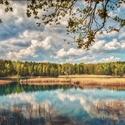 Leknická jezera XI