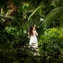 Nevěsta v zeleni