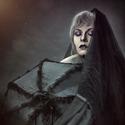 Černá vdova - smutek