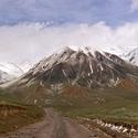 v horách dalekých