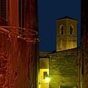 Večer v Campiglii