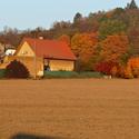 Podzim za našima