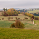 Podzim na venkově 2