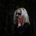 Temná čarodějnice Anička