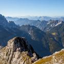 Srdeční záležitost-Julské Alpy