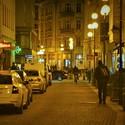 ulice Poštovní, Ostrava