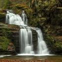 Rešovský vodopád