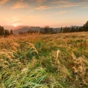 Vzpomínka za sluncem a podzimem