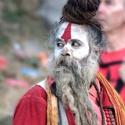 Pashupatinath - Svatý muž