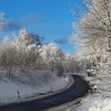 zimní cestou,,,