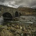 Starý most...