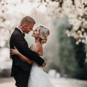 Novomanželé :)