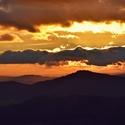 Západovka z Bukové hory