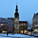Ostrava - Stará radnice