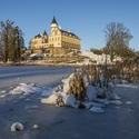 Zimní Raduň