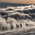 Bubáci jdou do údolí