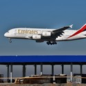 Emirates A 380
