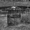 Studna a stodola II