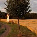 V polích u Florianka