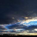 Nebe nad hlavou