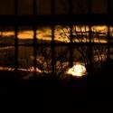 Když o Štědrém dnu svítalo,tam za ploty...