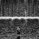 Čekání na dary vody