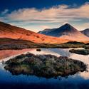 Loch Mór na Caiplaich, Isle of Skye