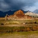 Moultonova stodola