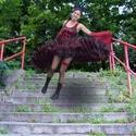 Skok hluboký schodmo