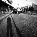 Zpoždění vlaku