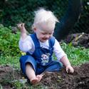 Malý zahradník
