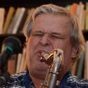 Krása tónu saxofónu