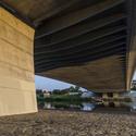 Pod Trojským mostem