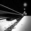 Světlo vlaku